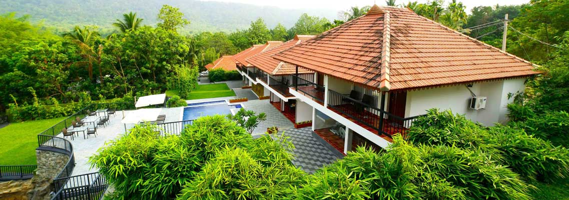 athirappally green trees resorts athirappilly kerala india